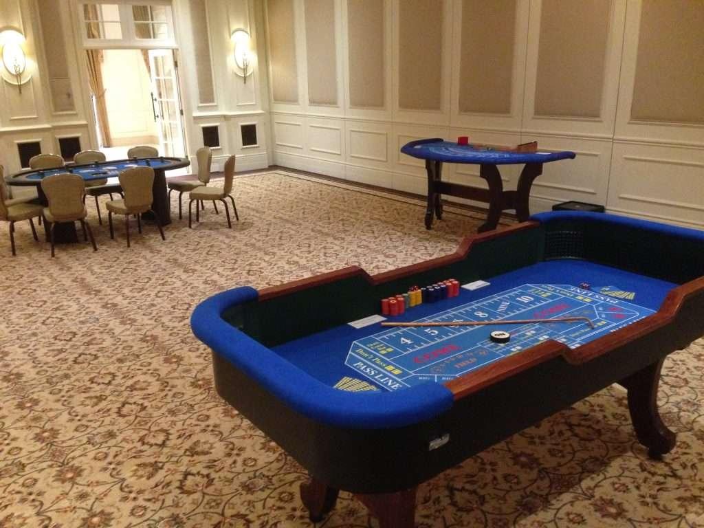 Fun Casino Craps (Dice)