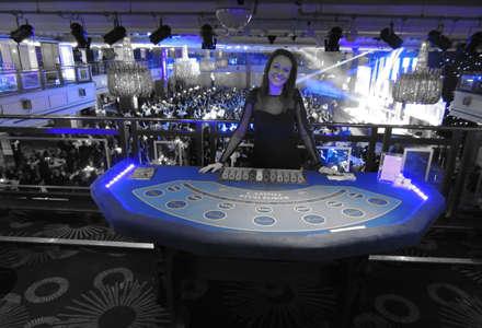 Fun Casino Stud Poker Rules