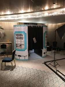 Range Of Photo Booths