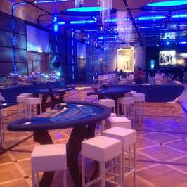 rome fun casino