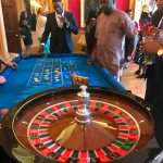 American Roulette Hire