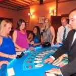 PrestedHall Fun Casino Hire