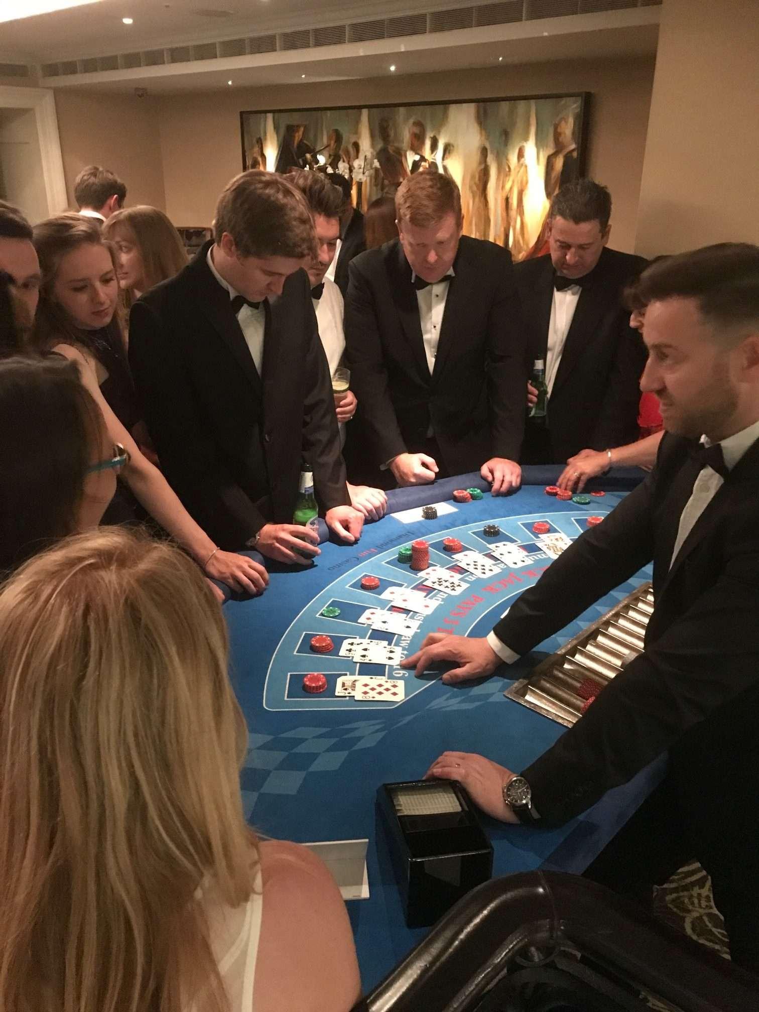 casino promotions las vegas