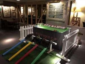 Casino & entertainment hire in Chelmsford in Essex