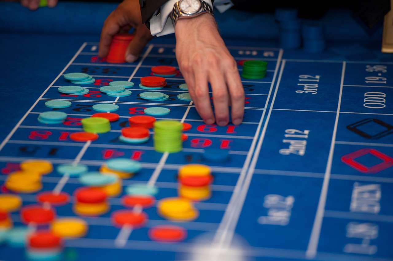 Casino Etiquette Guide