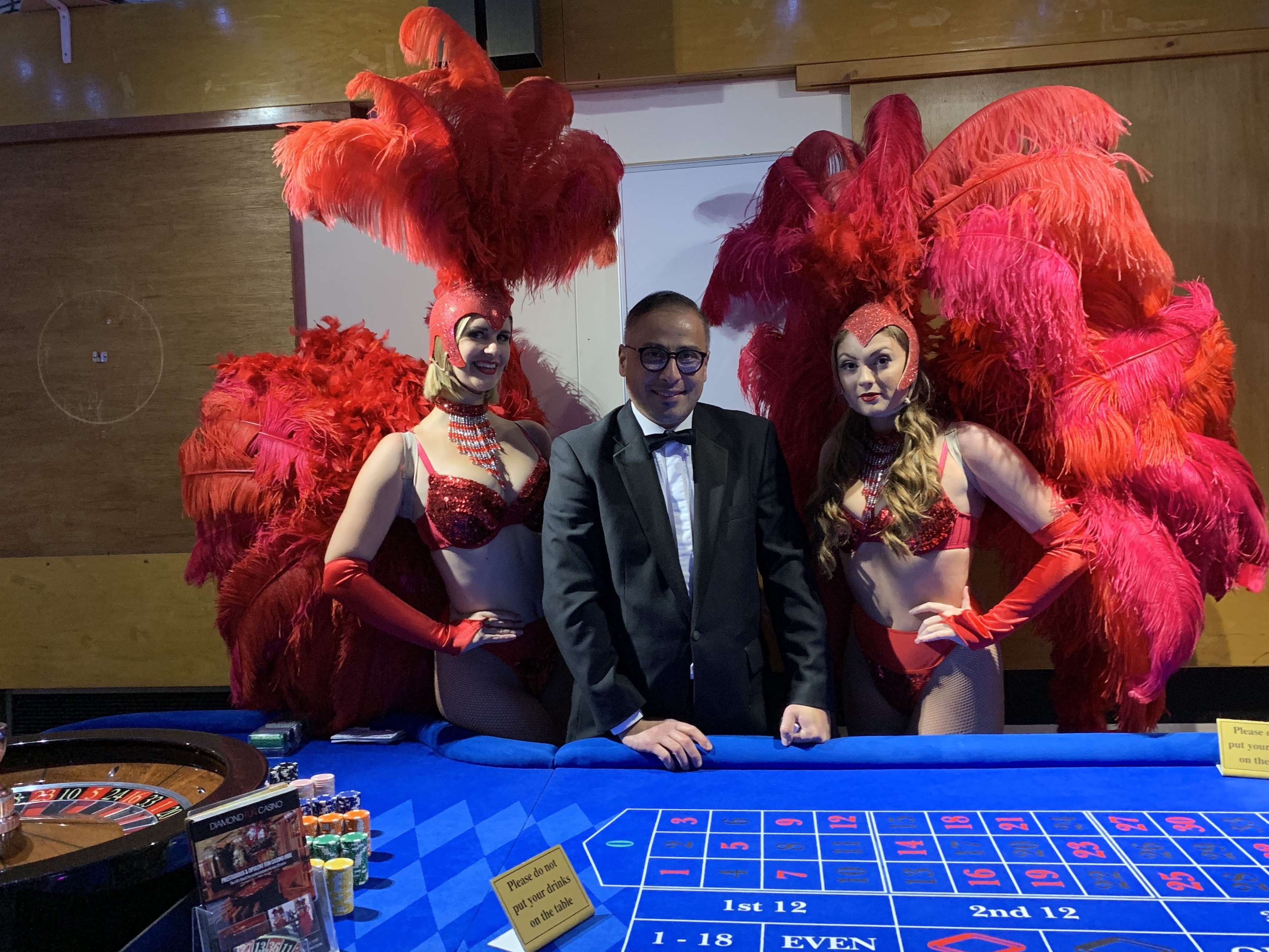 Quality Casino Equipment