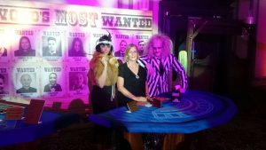What to Wear for Your Next Casino Event & Costume Ideas